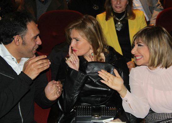 """بالصور حفل توقيع كتاب """"شبرا مصر"""" لمدحت العدل بحضور النجوم"""