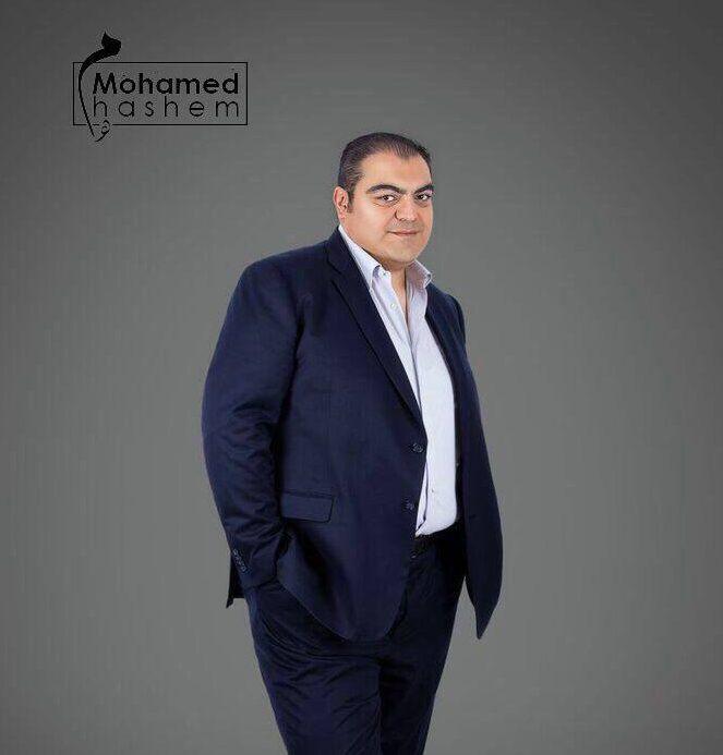 عودة الفنان محمد هاشم. للساحة الفنية بعد انقطاع دام 17 عامًا