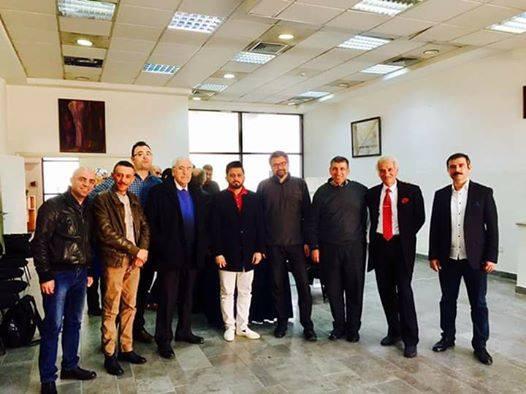 الجزائر تشارك في ملتقى العود العربي بالأردن