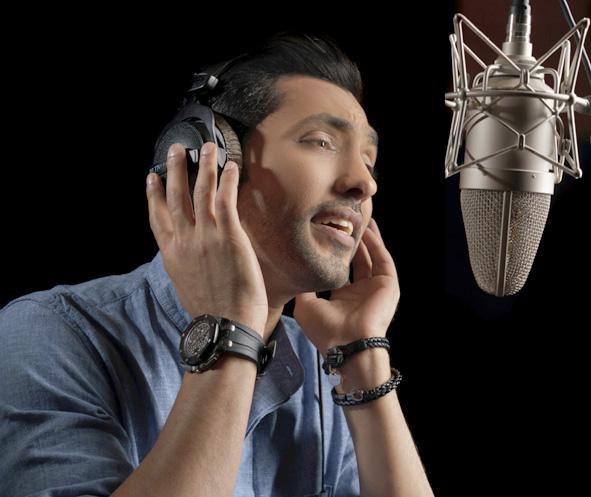 """فهد الكبيسي يطرح ألبومه المقبل """"ديجيتال"""""""