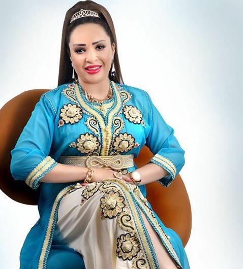 المهرجان الثقافى الأول للمرأة العربية يكرم الفنانة رشا الخطيب