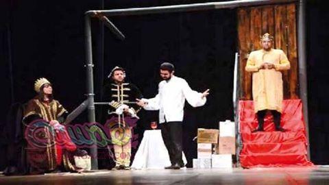 تتنافس فيها 15 مسرحية هاوية  بومرداس تحتضن تظاهرة الأيام المسرحية لولايات الوسط