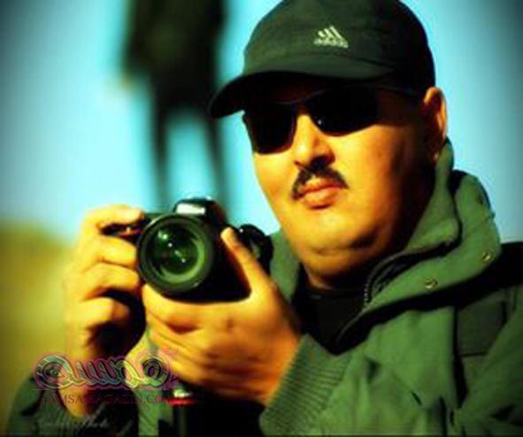 سفير الصورة الفوتوغرافية بالجزائر المصور الجزائري رفيق كحالي يفوز بلقب عالمي في التصوير الفوتوغرافي