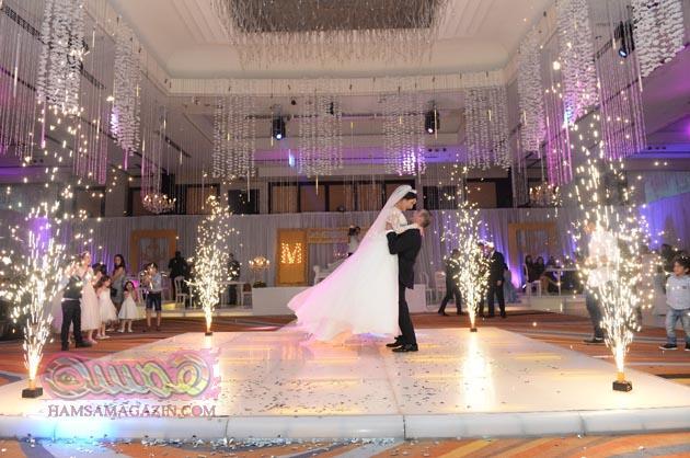 9c8f5acf2 بالصور... هيثم شاكر و الليثي و الاكوشنير يشعلون زفاف